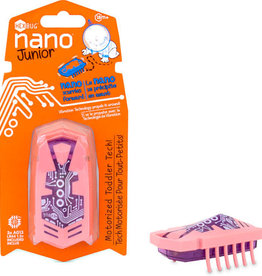 Innovation First Labs-Hexbugs Innovation First Hexbug Nano Junior-Pink