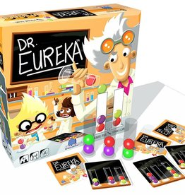 Blue Orange Blue Orange Dr. Eureka Game