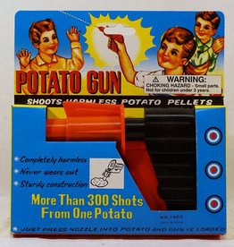 Classic Potato Gun