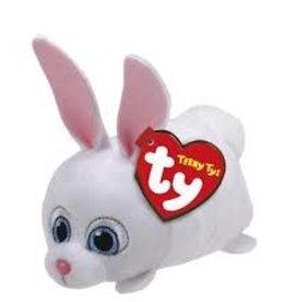 Ty Ty 42193 Teeny Tys Secret Life of Pets Snowball