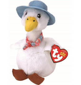 Ty Ty 42280 Beanie Baby Jemima Puddle Duck