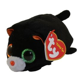 Ty Ty 42332 Teeny Tys Treat Black Cat