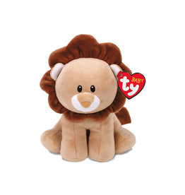 Ty Ty Baby Ty Bouncer Lion 82162