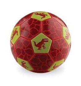 Crocodile Creek Crocodile Creek Size 3 Soccer Ball/Dinosaur