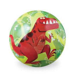 "Crocodile Creek Crocodile Creek 4"" Play Ball - T-Rex"