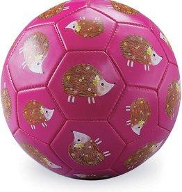 Crocodile Creek Crocodile Creek Size 3 Soccer Ball/Hedgehog