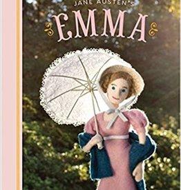 Chronicle Chronicle COZY CLASSICS: EMMA Board Book