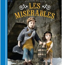 Chronicle Chronicle COZY CLASSICS: LES MISERABLES Board Book