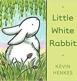 Harper Collins HarperCollins LITTLE WHITE RABBIT Board Book