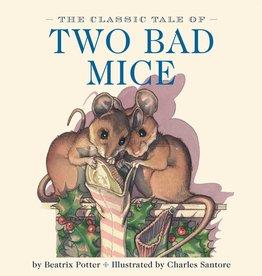 Simon & Schuster Simon & Schuster TWO BAD MICE Board Book