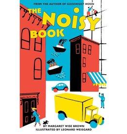 Harper Collins HarperCollins THE NOISY BOOK Board Book