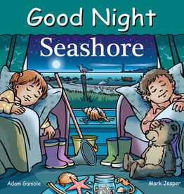 Penguin Penguin GOOD NIGHT SEASHORE Board Book