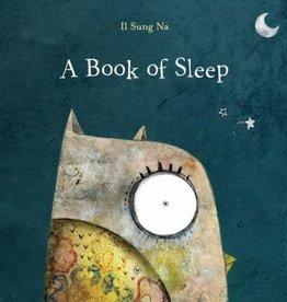 Random House Random House A BOOK OF SLEEP Board Book
