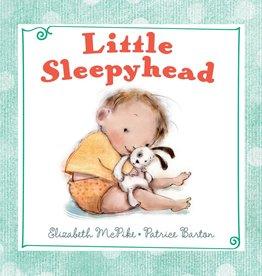 Penguin Penguin LITTLE SLEEPYHEAD Board Book