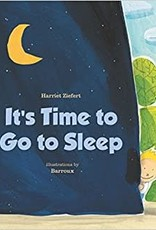 Perseus Perseus IT'S TIME TO GO TO BED Board Book