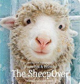Hachette Hachette THE SHEEPOVER Board Book
