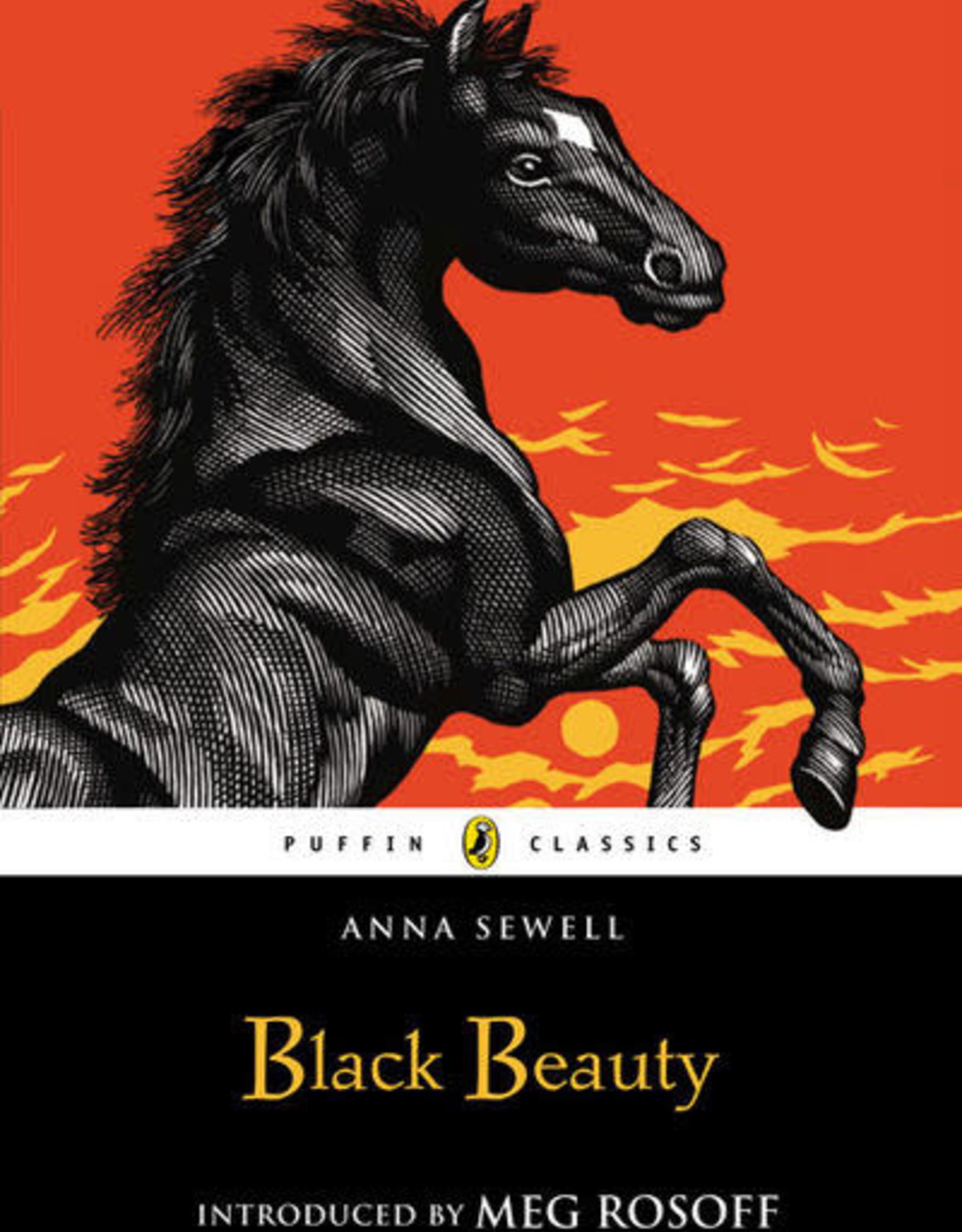 Penguin Penguin BLACK BEAUTY-Paperback