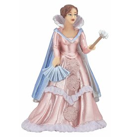Hotaling Hotaling Papo Pink Queen of Fairies 39133