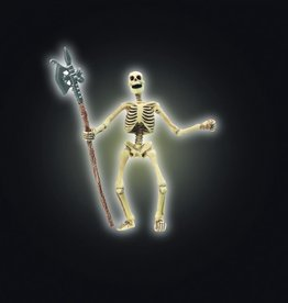 Hotaling Hotaling Papo Phosphorescent Skeleton 38908