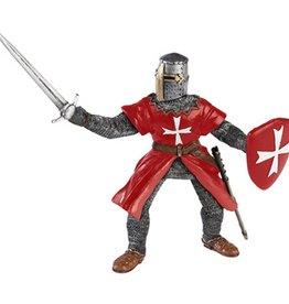 Hotaling Hotaling Papo Malta Knight 39926