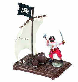 Hotaling Hotaling Papo Pirate Raft 60253