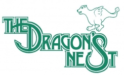 The Dragon's Nest Toys and Wonders for All Ages