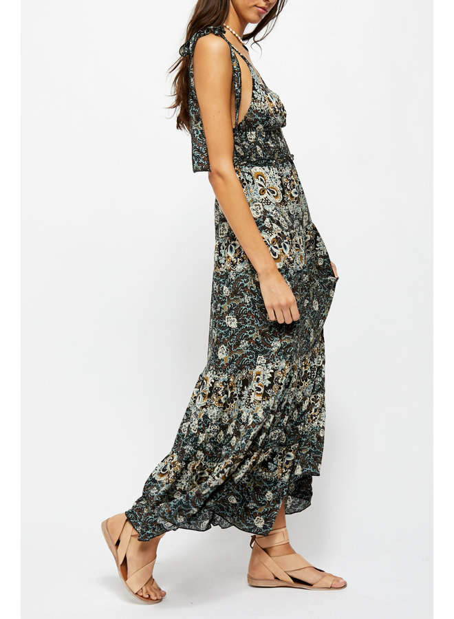 Lets Smock about it Maxi