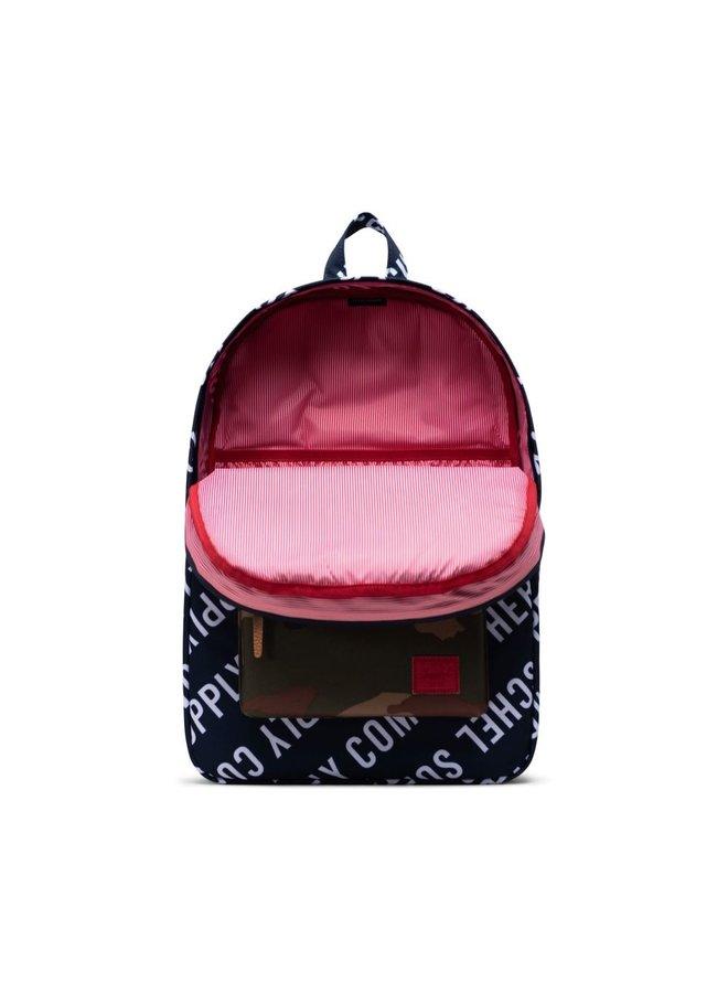Heritage Backpack