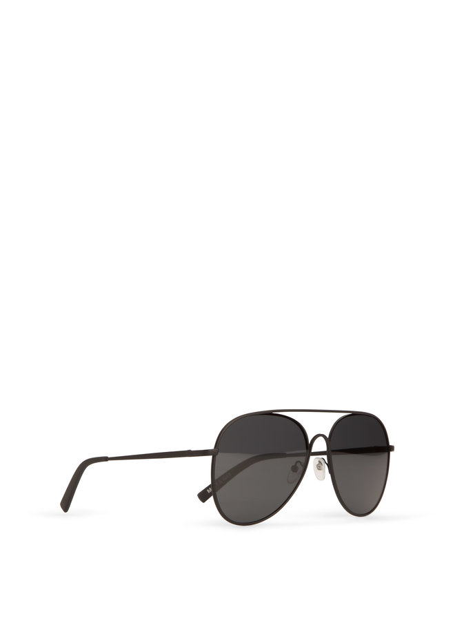 Kai  Aviator Sunglasses | Black