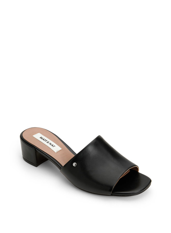 Tibi | Simple Slip Sandle
