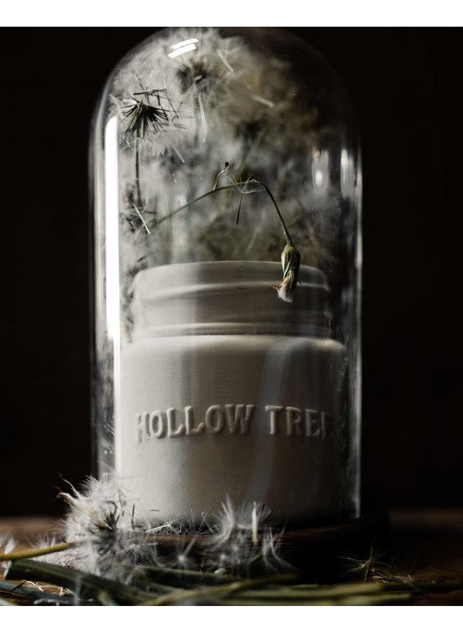 Fireweed Candle