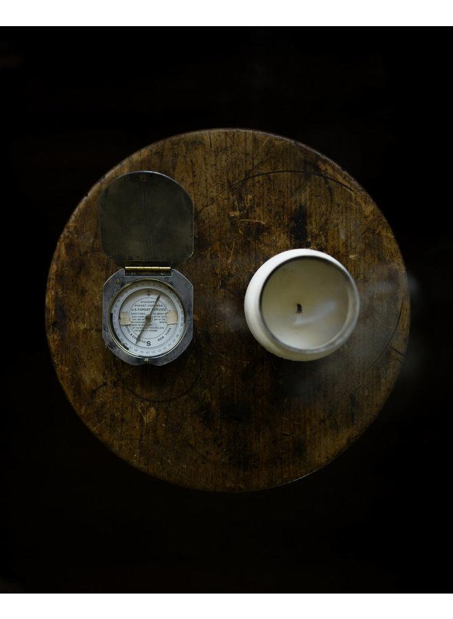 Lumberjack Candle
