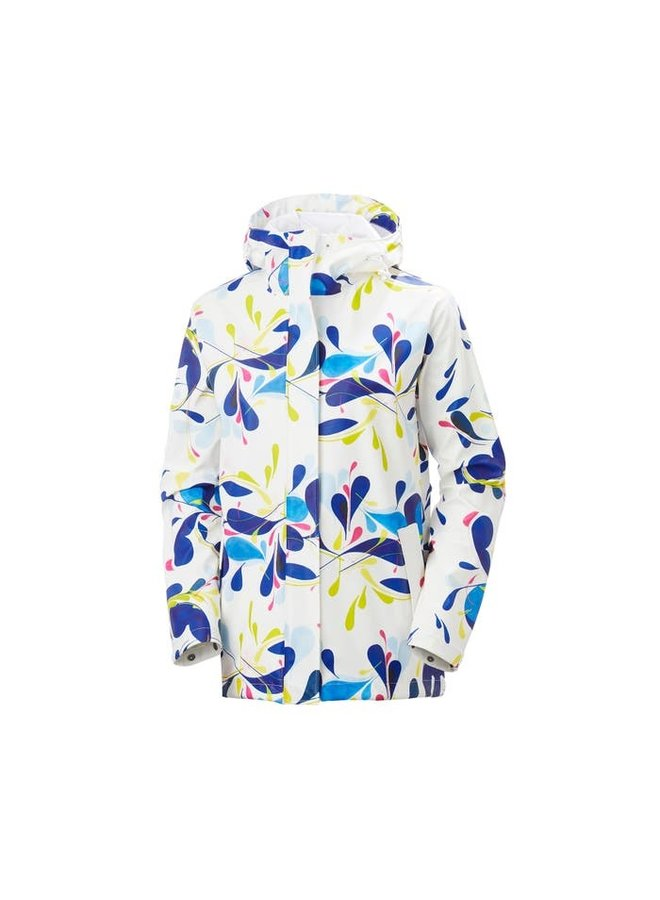 Moss Jacket