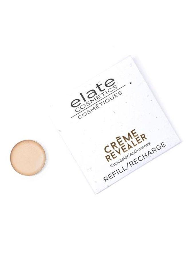Cream Revealer