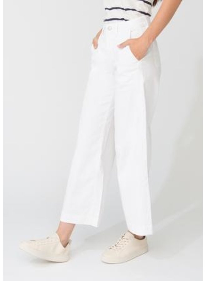 Move Freely Wide Leg Crop