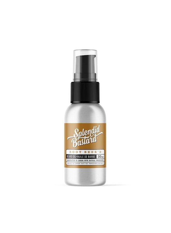 Beard Oil 1oz Root Beard
