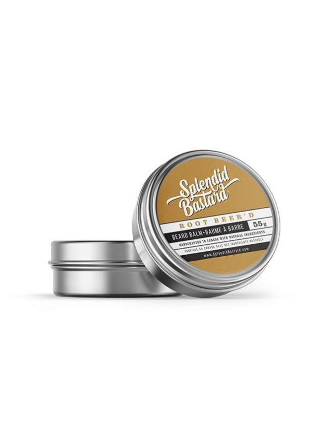 Beard Balm 2oz Root Beard
