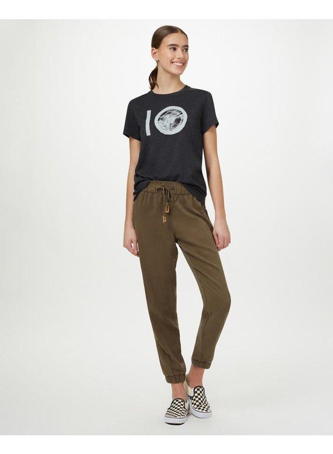 Womens Ten Classic T-shirt