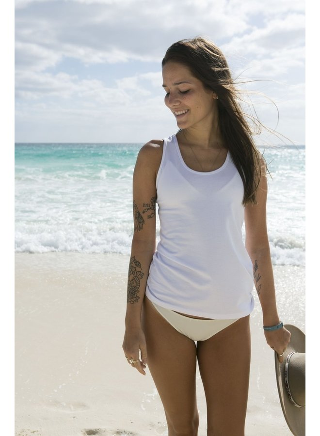Bio Cotton Tank /Camisole