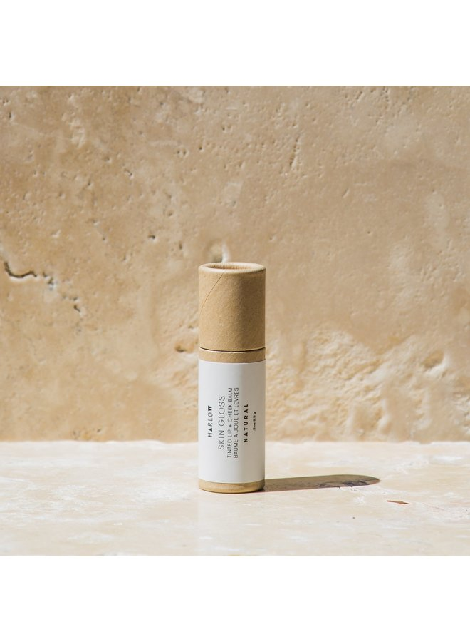 Skin Gloss - Natural