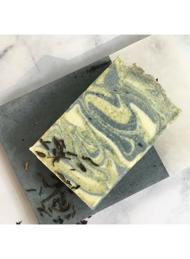 Sea Goddess Sea Salt Soap
