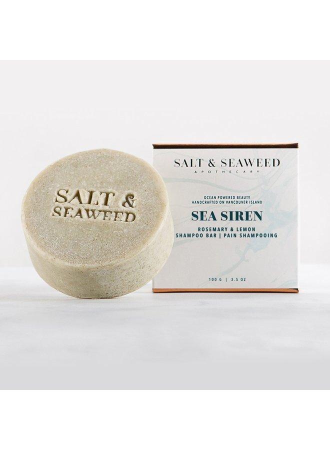 Sea Siren Shampoo Bar