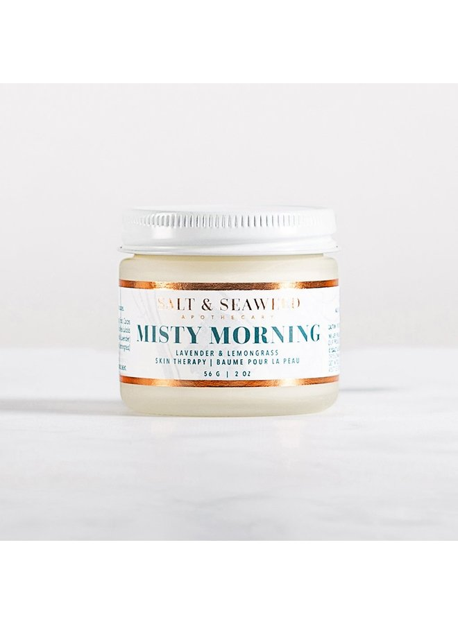 misty morning skin therapy balm