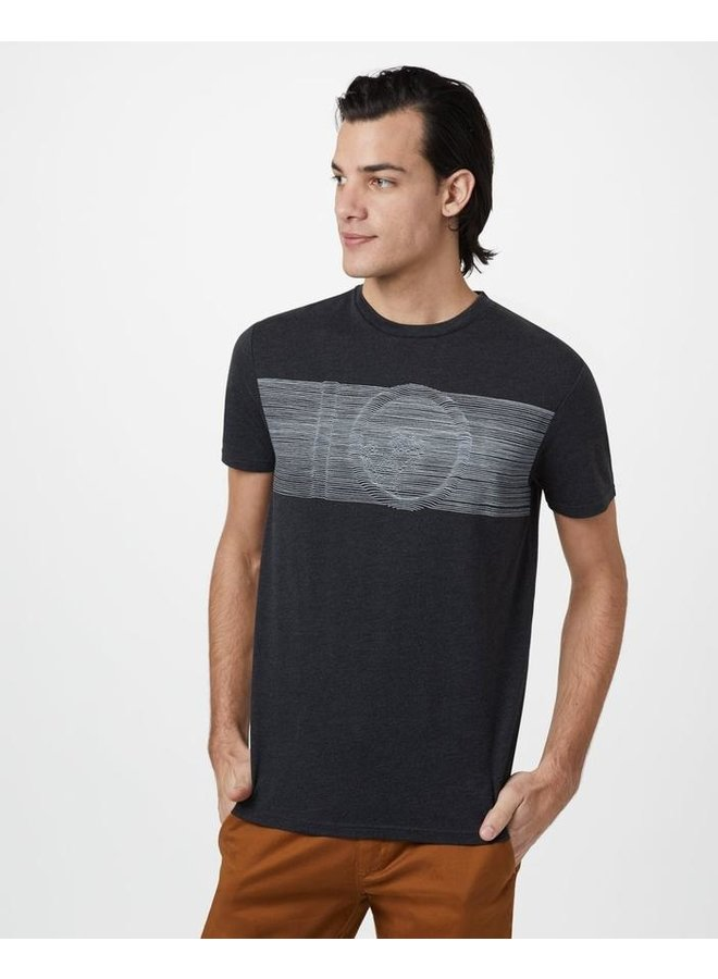 Topographic T-Shirt