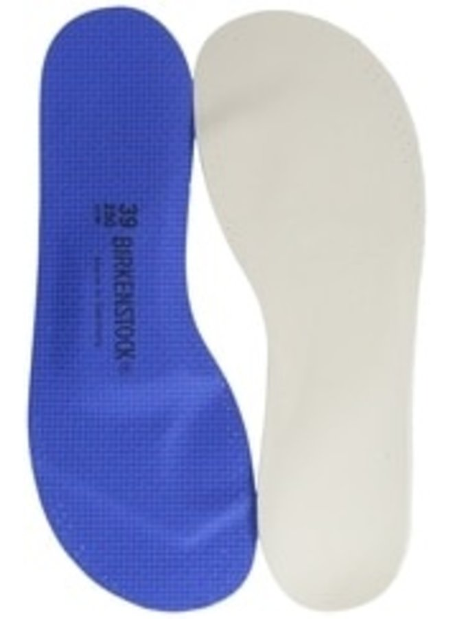 Foam Insole Medium Footbed