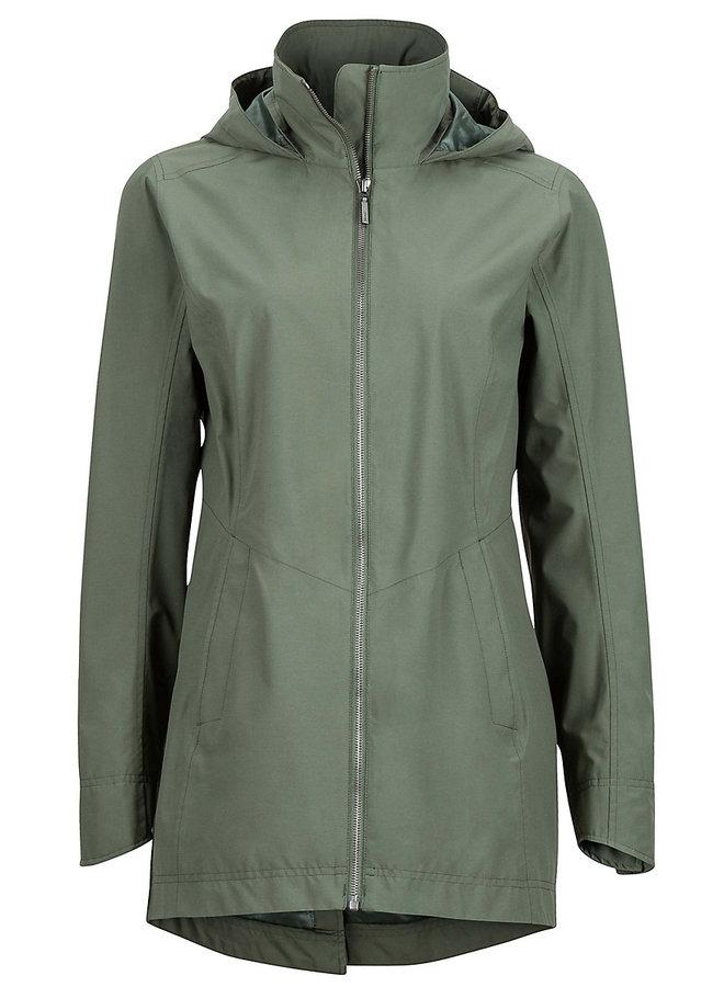 Women's Lea Jacket
