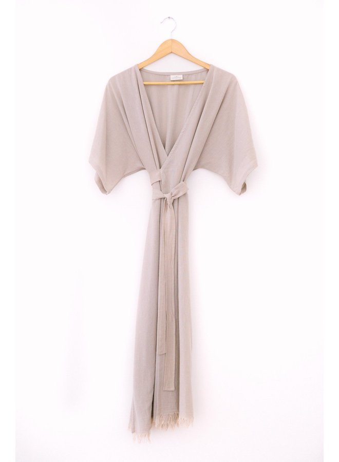 The Lucid Kimono