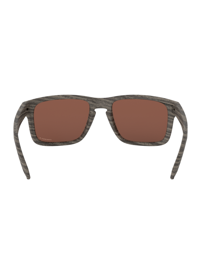Holbrook Woodgrain w/ Prizm Deep Water Polarized