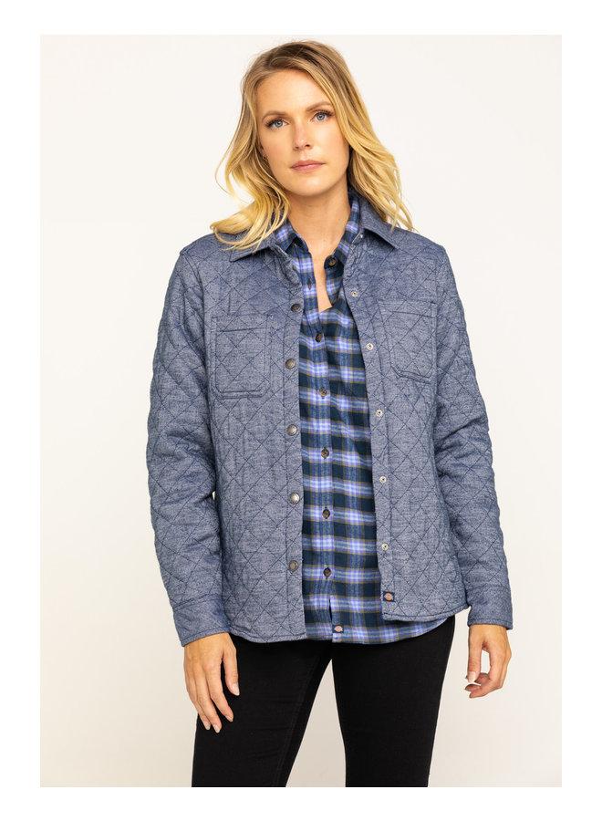 Shirt Jacket women