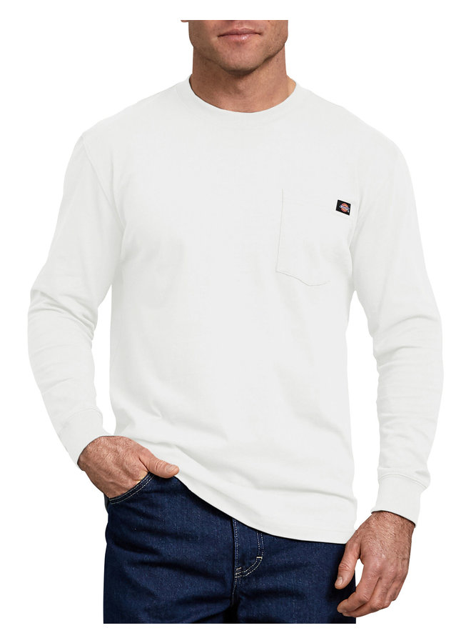 Long Sleeve Crew T-Shirt